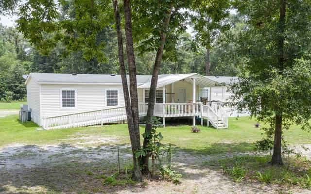 4123 278th Ter, Branford, FL 32008 (MLS #782183) :: Better Homes & Gardens Real Estate Thomas Group