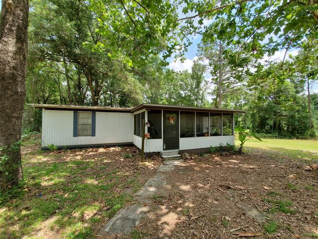 7130 SE 79th Ln, Trenton, FL 32693 (MLS #782284) :: Pristine Properties