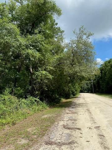 Lot 3 972nd St NE, Branford, FL 32008 (MLS #782407) :: Compass Realty of North Florida