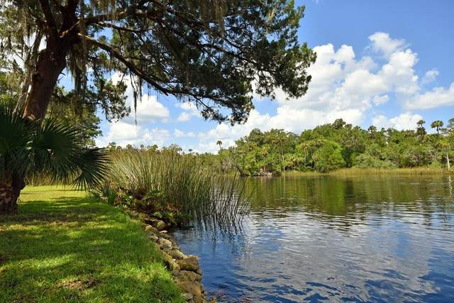 1710 SE First Ave, Steinhatchee, FL 32359 (MLS #782466) :: Compass Realty of North Florida