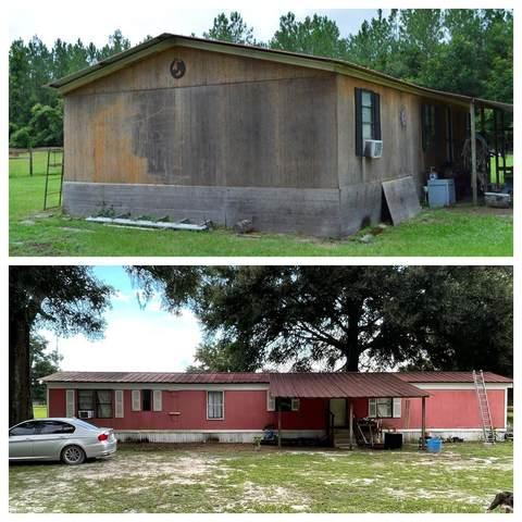 15292 NE County Road 349, Branford, FL 32008 (MLS #782551) :: Compass Realty of North Florida