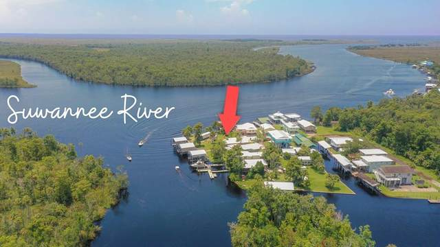 523 SE 909th Ave, Suwannee, FL 32692 (MLS #782570) :: Compass Realty of North Florida