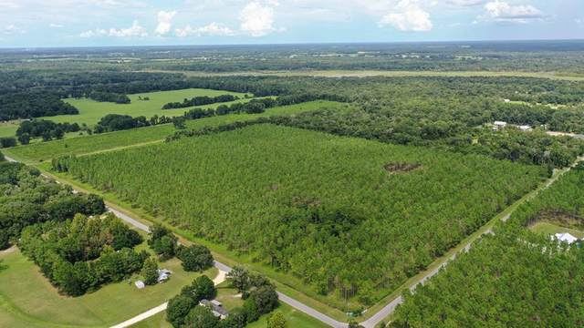 LOT 1 55th Ave NW, Chiefland, FL 32626 (MLS #782691) :: Hatcher Realty Services Inc.
