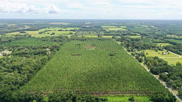 LOT 3 55th Ave NW, Chiefland, FL 32626 (MLS #782693) :: Hatcher Realty Services Inc.