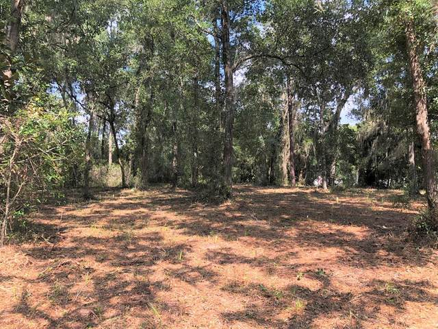 LOT 5 B Hwy 51, Steinhatchee, FL 32359 (MLS #782758) :: Compass Realty of North Florida