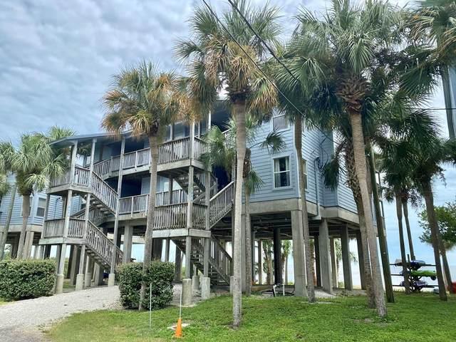11 Old Mill Dr 5-F, Cedar Key, FL 32625 (MLS #782797) :: Compass Realty of North Florida