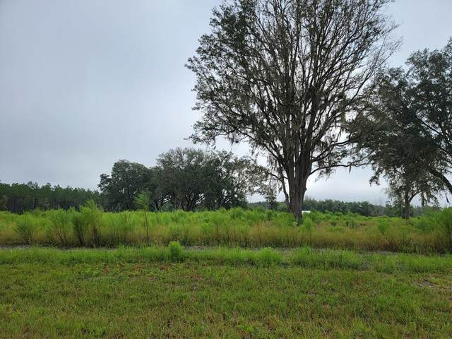 35th Ave NE, Chiefland, FL 32626 (MLS #782917) :: Compass Realty of North Florida
