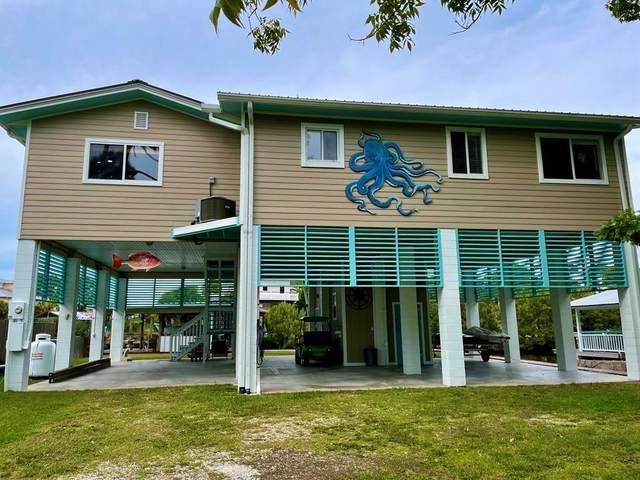 16531 SW 120th Pl, Cedar Key, FL 32625 (MLS #782937) :: Hatcher Realty Services Inc.