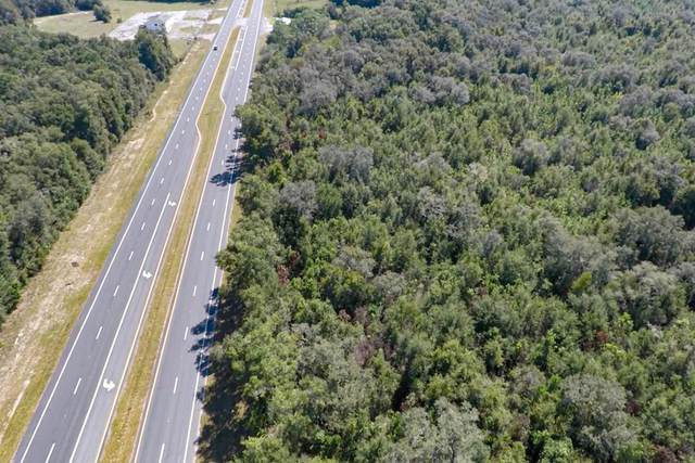 54 Acres Hwy 19 NW, Chiefland, FL 32693 (MLS #782995) :: Compass Realty of North Florida