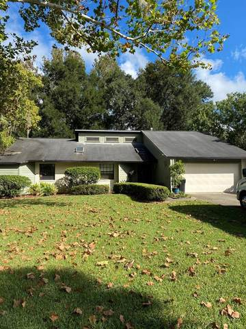 2508 NW 27th Pl, Gainesville, FL 32605 (MLS #783020) :: Compass Realty of North Florida
