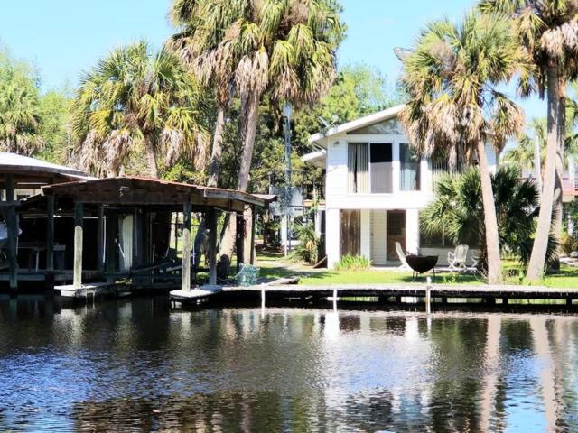220 SE 241 ST, Suwannee, FL 32692 (MLS #774473) :: Pristine Properties