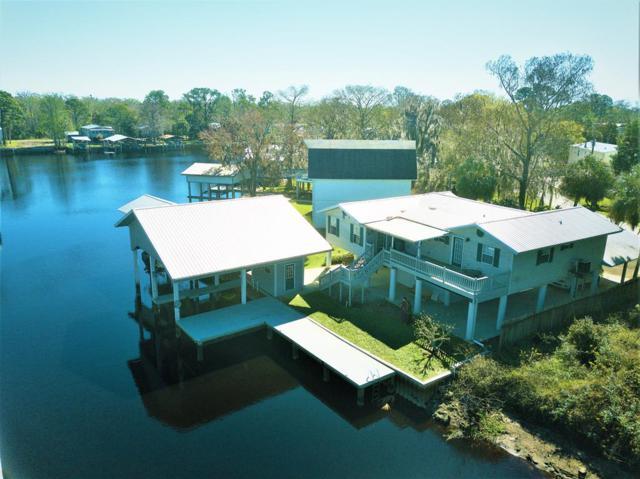 129 SE 241st, Suwannee, FL 32692 (MLS #776574) :: Pristine Properties