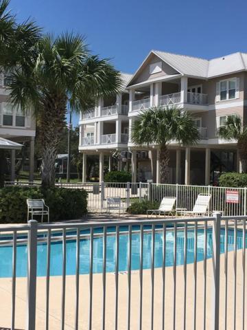 132 1st Avenue East C-102, Horseshoe Beach, FL 32648 (MLS #776579) :: Pristine Properties