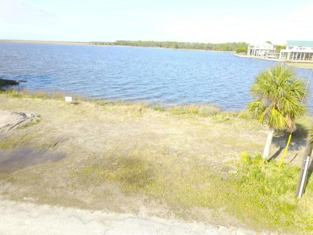 250 5th Street W, Horseshoe Beach, FL 32648 (MLS #776797) :: Pristine Properties