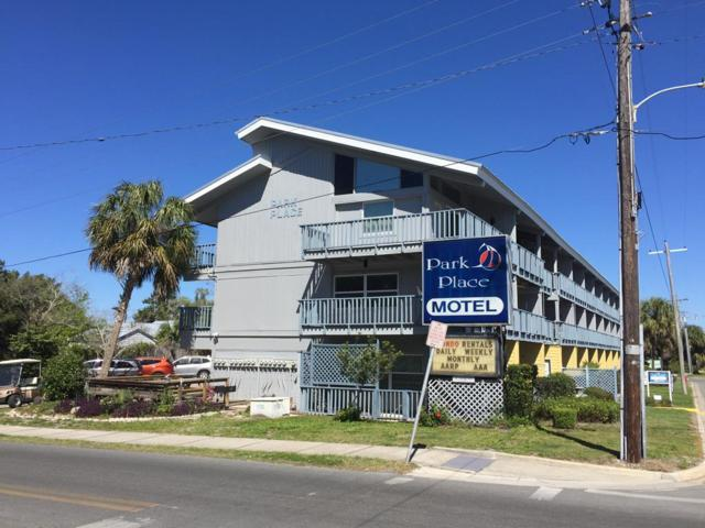 211 2nd Street #229, Cedar Key, FL 32625 (MLS #776811) :: Pristine Properties