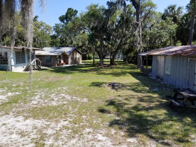 80 SE 900 Ave, Suwannee, FL 32692 (MLS #777129) :: Pristine Properties