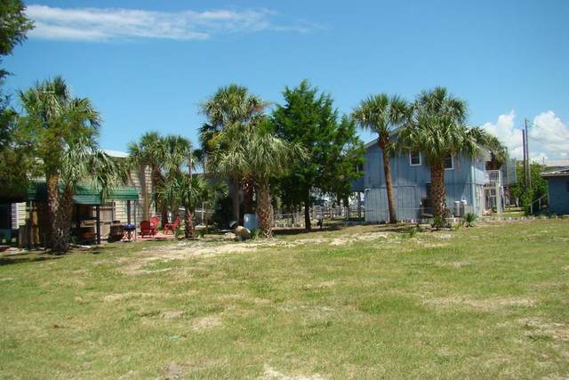 10th Ave W, Horseshoe Beach, FL 32648 (MLS #779892) :: Compass Realty of North Florida