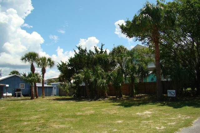 130 10th Ave West W, Horseshoe Beach, FL 32648 (MLS #779894) :: Compass Realty of North Florida