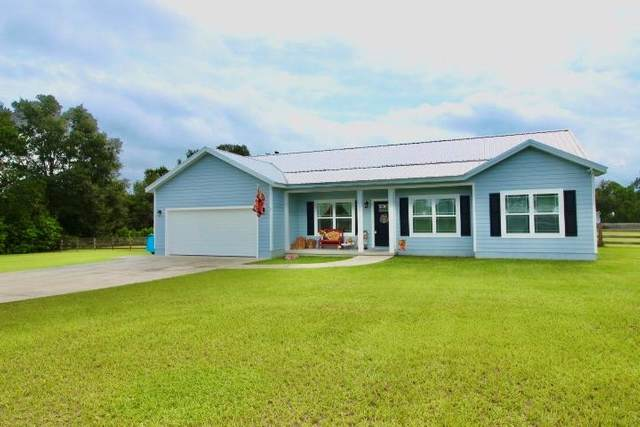 2710 SW 1st Street, Trenton, FL 32693 (MLS #780593) :: Bridge City Real Estate Co.