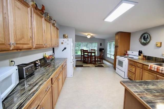 4850 NW 71st Place, Chiefland, FL 32626 (MLS #780625) :: Better Homes & Gardens Real Estate Thomas Group