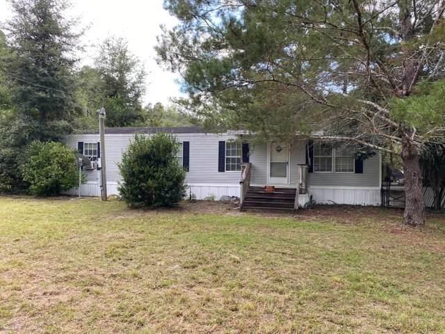 8049 SW 85 Lane, Trenton, FL 32693 (MLS #780633) :: Bridge City Real Estate Co.