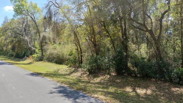 LOT 22 45th Ter NW, Chiefland, FL 32626 (MLS #781898) :: Compass Realty of North Florida