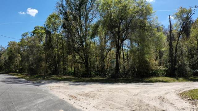 LOT 90 45th Ter NW, Chiefland, FL 32626 (MLS #781919) :: Compass Realty of North Florida