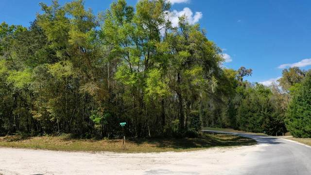 LOT 80 45th Ter NW, Chiefland, FL 32626 (MLS #781920) :: Compass Realty of North Florida