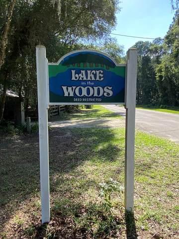 Lot 46 37th Trl SE, Trenton, FL 32693 (MLS #782257) :: Compass Realty of North Florida
