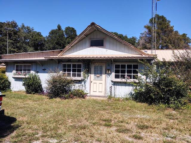 1747 NE State Rd 349, Old Town, FL 32680 (MLS #783025) :: Compass Realty of North Florida
