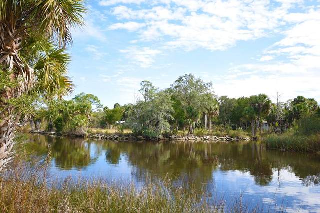 2 906th Ave SE, Suwannee, FL 32692 (MLS #775847) :: Hatcher Realty Services Inc.