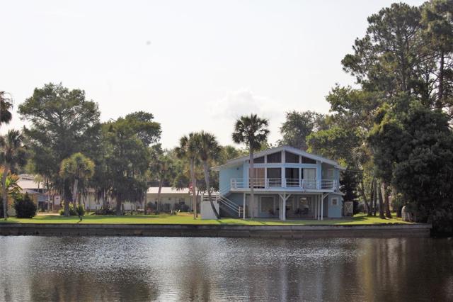 73 SE 241st Street, Suwannee, FL 32692 (MLS #777759) :: Pristine Properties