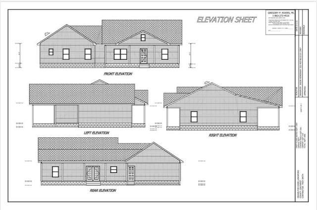 10850 SE County Road 319, Trenton, FL 32693 (MLS #782081) :: Bridge City Real Estate Co.