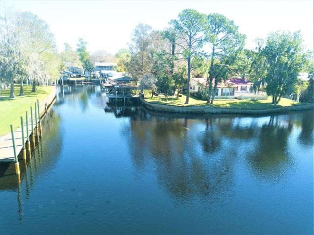 52 SE 897Av, Suwannee, FL 32692 (MLS #776927) :: Pristine Properties