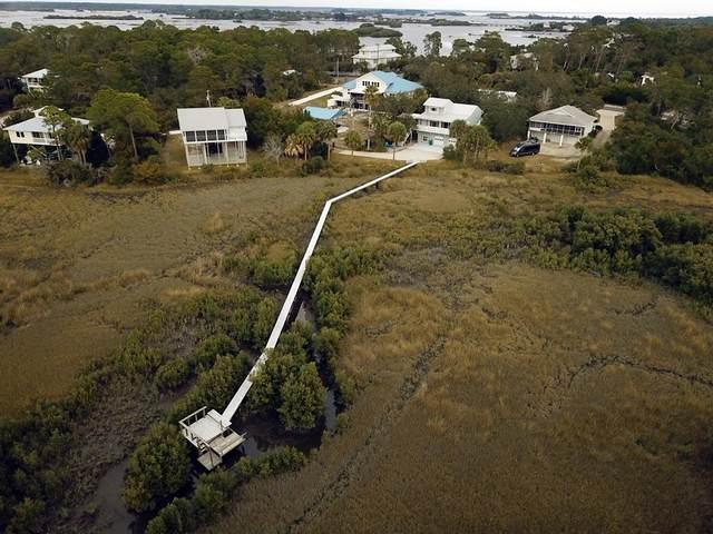 12490 East Point Road, Cedar Key, FL 32625 (MLS #778340) :: Compass Realty of North Florida