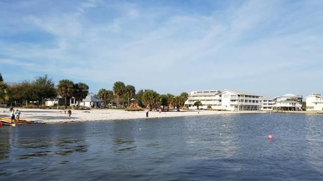 82 2 ST #211, Cedar Key, FL 32625 (MLS #777722) :: Compass Realty of North Florida