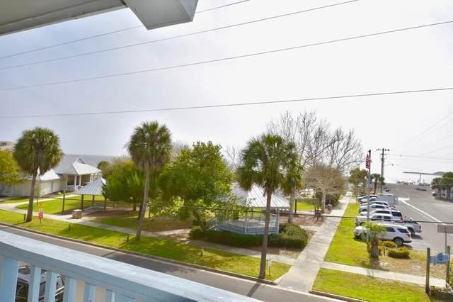 211 2nd Street #332, Cedar Key, FL 32625 (MLS #779518) :: Bridge City Real Estate Co.