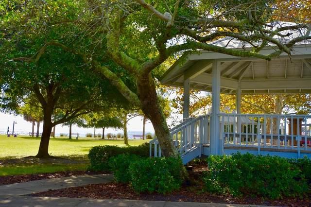 211 2nd Street #332, Cedar Key, FL 32625 (MLS #779518) :: Compass Realty of North Florida