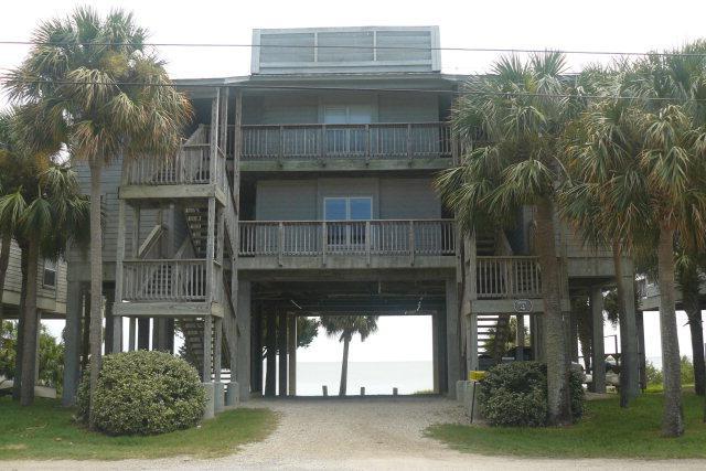 11 Old Mill Drive 4F, Cedar Key, FL 32625 (MLS #764467) :: Pristine Properties