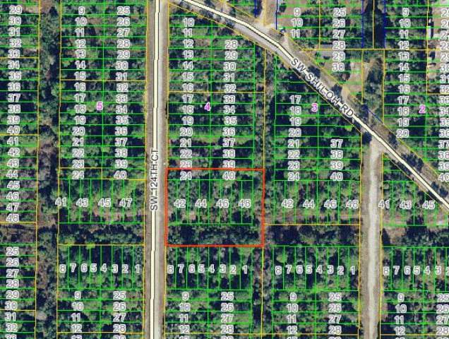 #4 124th Ct SW, Cedar Key, FL 32625 (MLS #765600) :: Bridge City Real Estate Co.