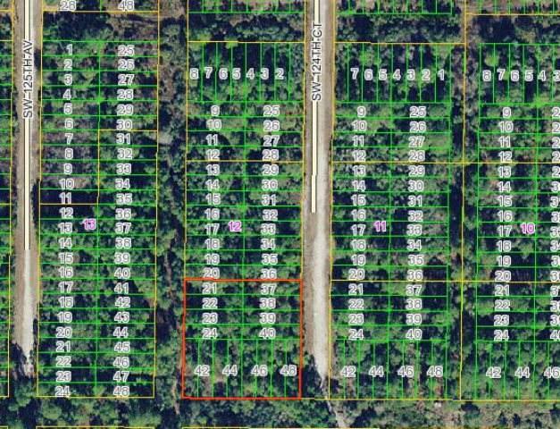 #3 124th Ct SW, Cedar Key, FL 32625 (MLS #765601) :: Bridge City Real Estate Co.