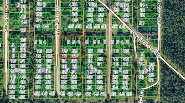 #5 124th Ct SW, Cedar Key, FL 32625 (MLS #765602) :: Bridge City Real Estate Co.