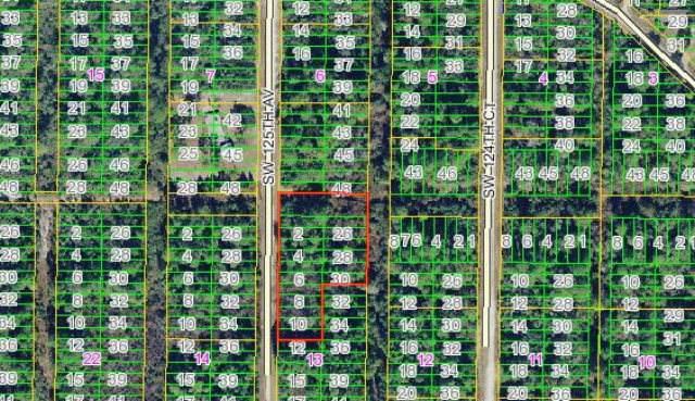 #2 125th Ave SW, Cedar Key, FL 32625 (MLS #765603) :: Bridge City Real Estate Co.