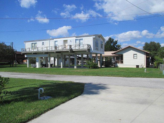 45 SE 895 Ave, Suwannee, FL 32692 (MLS #769111) :: Pristine Properties