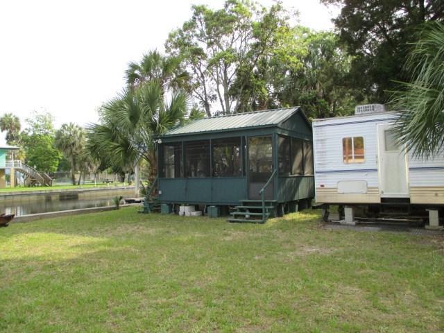 54 SE 903rd Ave, Suwannee, FL 32692 (MLS #770067) :: Pristine Properties