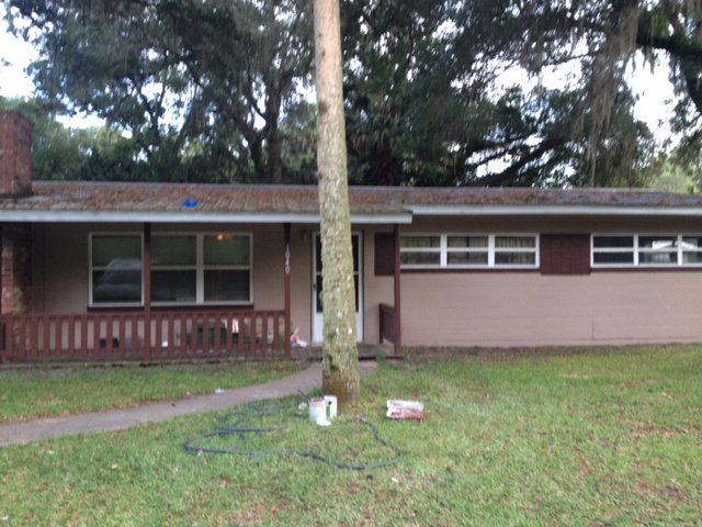 1040 NE 223rd Ave, Cross City, FL 32628 (MLS #770979) :: Pristine Properties