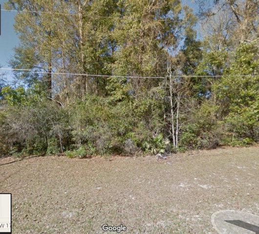 00 174th Pl NW, Fanning Springs, FL 32693 (MLS #771027) :: Pristine Properties