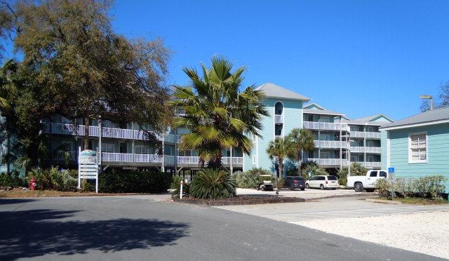 7041 Depot St A-104, Cedar Key, FL 32625 (MLS #771469) :: Pristine Properties