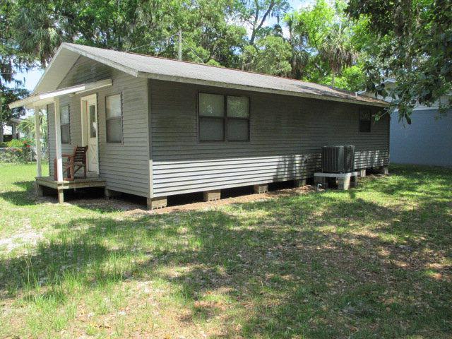 30 SE 905th Ave, Suwannee, FL 32692 (MLS #772215) :: Pristine Properties