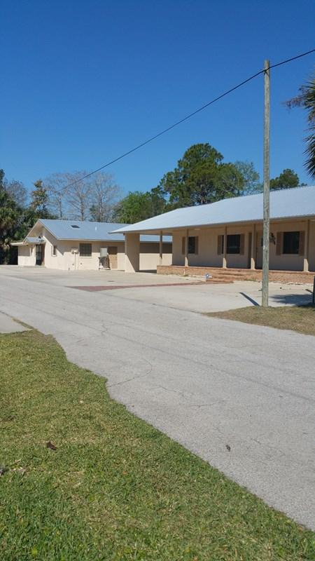 91 SE 884 Av, Suwannee, FL 32692 (MLS #772678) :: Pristine Properties